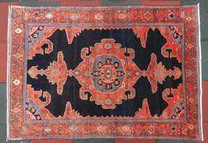 Malayer gimil rug