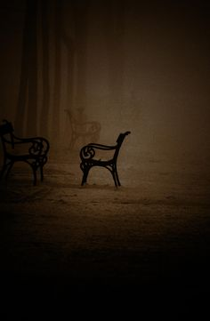 Benches by Sanja Dedić on 500px