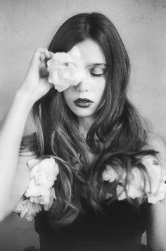 Dreamy, romantic fashion editorial work by Emily Soto - Bleaq