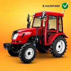 Минитрактор Dongfeng / Донгфенг DF-354C купить в Москве | интернет-магазин Kronos-Company.ru - 411769493