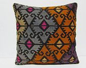 kilim pillow 24x24 large couch pillow large kilim rug 24x24 couch pillow body pillow cover kilim rug pillow ethnic tapestry pillow rug 29982