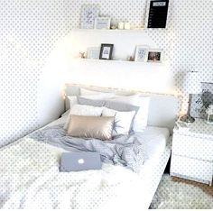 bedroom ideas for teen girlsbedroom ideas for teen girlsbedroom ideas for teen girls Cozy Bedroom, Teen Bedroom, Bedroom Ideas, Led, Decoration, Toddler Bed, Furniture, Home Decor, Girls