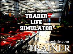 Trader Life Simulator PC Oyunu Çalışan Trainer Hilesi İndir 2021 Trainers, Broadway Shows, Game, Tennis, Gaming, Athletic Shoes, Toy, Sweat Pants, Games
