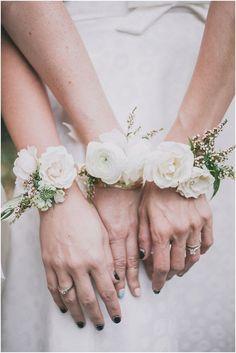 Flores para os seus amores | Simplesmente Branco