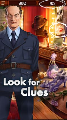 AN ALL-NEW HIDDEN OBJECT ADVENTURE GAME<p>Join Special Agent Alice Wallace, and dive into a whole new world of fresh hidden object puzzles, real romance and exciting adventure. Use your keen eye and quick wit to solve a new mystery every week.<p>Play thro