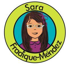 Un dibujo de tu cara con tu pareja o familia para poner en stickers, botellas o bolsos   (MillieMade Art)