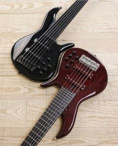 F Bass - Pair of BNF & BN 6s