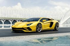 """<strong>Lamborghini Aventador S</strong> - In pista con la più """"Lambo"""" di tutte"""
