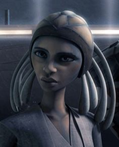 Adi Gallia was a female Tholothian Jedi Master during the twilight years of the… Star Wars Jedi, Star Wars Rebels, Star Wars Art, Anakin Darth Vader, Olivia D'abo, Female Sith, Star Wars Species, Jedi Sith, Galactic Republic