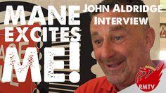 LFC Legends Interviews! John Aldridge, Liverpool Fc, Legends, Interview, Tv, Face, Blog, Television Set, The Face