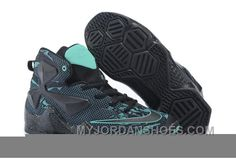 32947779f9d1 Nike LeBron 13 Grade School Shoes Dark Knight Best ByPESa
