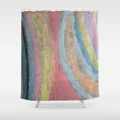 Customize your bathroom decor with unique shower curtains designed by Khoncepts.com.