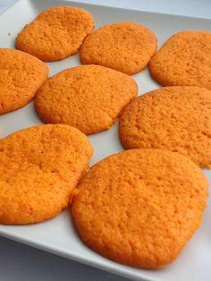 Galletas de Naranja http://www.pinterest.com/eliana8624/panaderia/