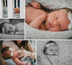 In home lifestyle newborn sessions are my jam! I'm loving the more relaxed approach to newborn photography