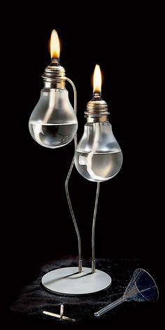 Lampada Yağ Lambası