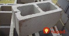 Cinder blocks, concrete blocks or cement blocks are large rectangular bricks commonly used in constructions. They are durable, inexpensive, readily available in any home improvement stores and easy for even the DIY beginners to. Cinder Block Bench, Cinder Block Garden, Cinder Blocks, Outdoor Projects, Diy Projects, Diy Outdoor Furniture, Concrete Blocks, Concrete Cement, Simple Life Hacks