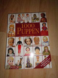 FürPuppensammler Buch Klassiker und Sammelstücke von1800bis 1974 | eBay