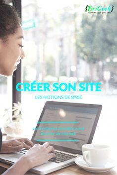 Les 5 notions à connaître avant de créer son site wordpress