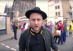 SOTD : Narkolepsie  Ich mag den Fatoni  ja und sein neues Musikvideo, welches er mitten aus dem Kölner Karneval heraus gedreht hat, auch...