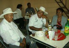 En El Platanal. De Ziquítaro, invitados
