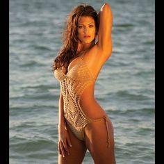 Former WWE Diva-Eve Torres