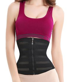 Ursexyly Waist Cincher Trainer Tummy Fat Burner Good for Your Sexy Body -- Want to know more, click on the image.