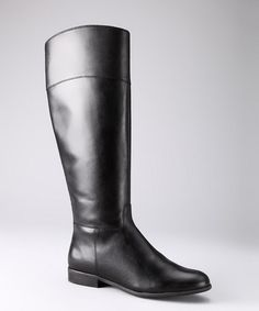 Take a look at this Black Tori Boot by Ciao Bella on #zulily today!