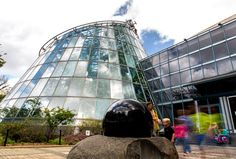 8 Things to Do in Houston With Kids | Houston Museum of Natural Science Exterior