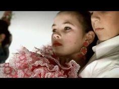 Chiquetete mis dos amores -Sevillanas. - YouTube