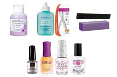 Mani Monday: How to get the perfect at home mani