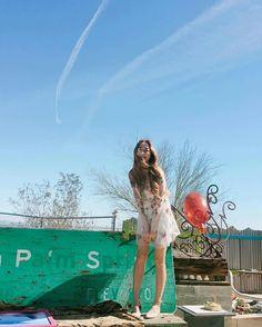 Jessica Jung Instagram Update.