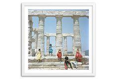Slim Aarons, Dimitris Kritsas on OneKingsLane.com