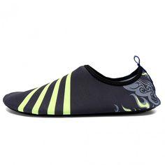 Gray DFS-3 Summer Beach Shoes