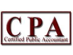 CPA...me the spender married a CPA....a saver...go figure!