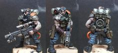 PDH - Odds and Ends - Inq28 (Mission to Misery) - Page 48 - Forum - DakkaDakka | An army with 2 wounds has a lot going for it.