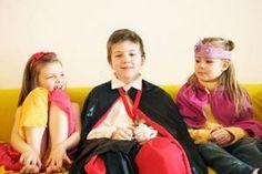 Ideas for Boys at a Princess Birthday Party thumbnail