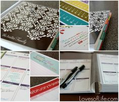Loves of Life: A non-planner turned life-planner: Erin Condren Giveaway! **update**