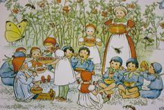 Honeyanne: Fairy-Bringing