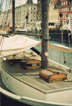 Go sail. #play  #peace #balance   keep a balance of work and play