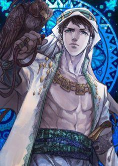 16 Best Arabian images in 2016 | Anime boys, Anime Guys, Manga anime