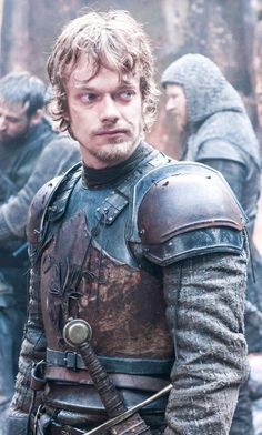 Still of Alfie Allen in Game of Thrones (2011)