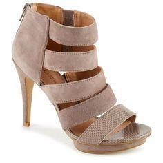 MICHAEL Women's Heel $69.99 (Compare at $89.99) #OBSWishList