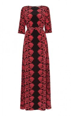 Oh Temperley, how I long for you. (Alice by Temperley | Long Olympia Dress)