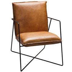 Loungestuhl im Industrial Design zu Fabrikpreisen von Livior. √echtes Büffelleder √versandkostenfrei √30-Tage-Rückgaberecht √unterschiedliche Farben