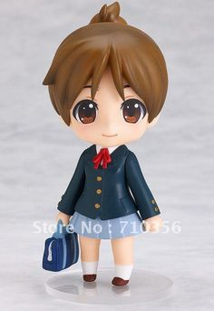Aliexpress.com : Buy Japan Original Nendoroid Figure K On Ui Japanese Anime from Reliable Nendoroid suppliers on Stylife