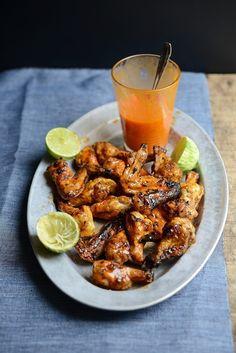 31 Wings Recipes