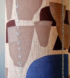 print & pattern: Textiles from Maxine Sutton