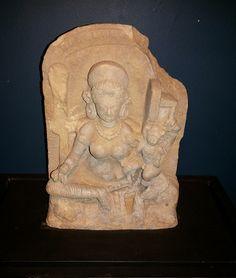 Ambika - Manifestations of Divine Mother http://prepforum.wordpress.com/2014/09/30/devi-manifestations-of-divine-mother