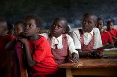 Kenya's Dream