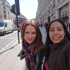 My London friend! ❤️😉😄